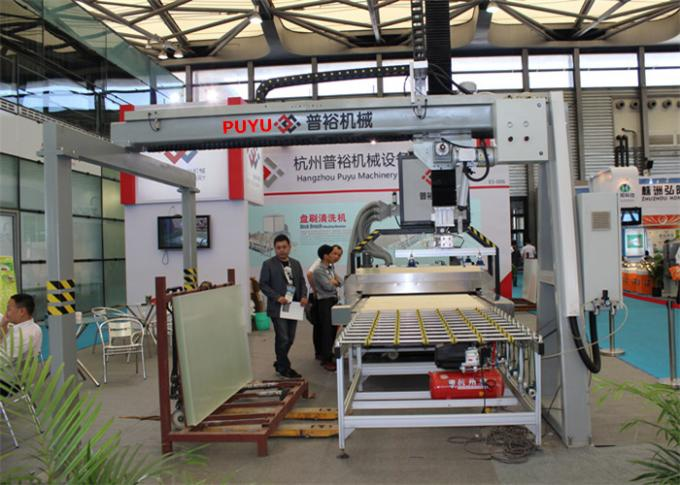 Solar Glass Loading Machine Solar Panel Production Line for Glass Deep Processing Industry