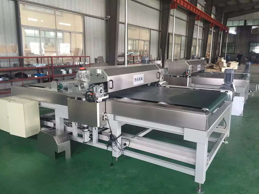 China Solar Glass Coating Machine AR Coating System To Increase The Glass Transmittance supplier