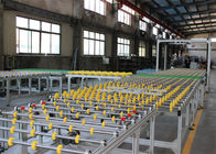 China Horizontal Automatic glass machine Line Before Glass Coating Machine factory