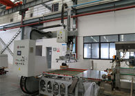 Flat Glass Line Solution Glass Processing Equipment CE Standard