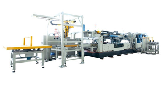 China Front Windshields Automotive Glass Production Line ,  Front Windshields Cutting & Breaking & Grinding Machine distributor